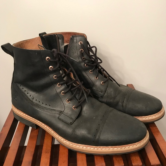 NWOT Timberland West Haven City 2.0 Men's Boots